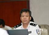 访深圳市公安局科技通信处陈少翔处长
