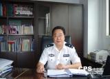 访四川省省公安厅科技处处长邓刚
