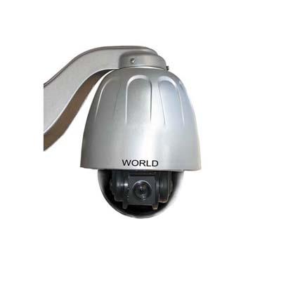 智能中速球型摄像机