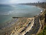 智利地震死亡超400人 海啸席卷太平洋沿岸