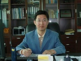 訪智安達電子有限公司總經理 奚慶