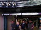 美国纽约地铁站半数监控摄像头失灵