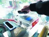 惠安率先使用公交一卡通 余额不足可投币
