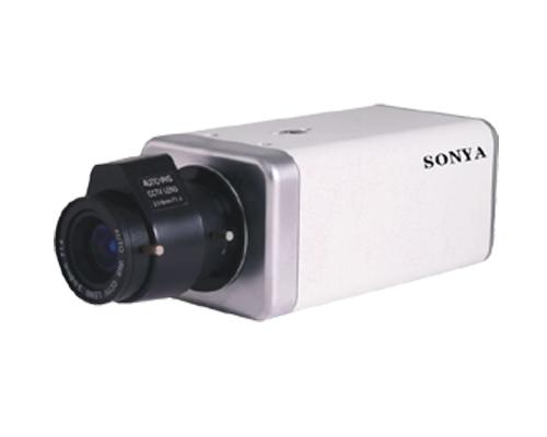 道路监控枪式摄像机