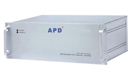 APD数字矩阵主机