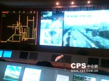 海康威视为无锡公安交通指挥中心提供监控解决方案