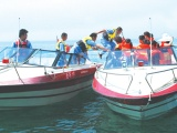 """天津市""""渔业安全应急指挥中心""""三大系统实现公网访问"""