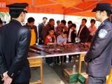 深圳警察开放日产品荟萃