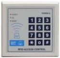 高智能门禁控制系统实现软件集成技术