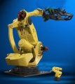 FANUC智能机器人将亮相2011工博会