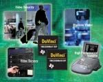 数字视频监控中单片系统SOC的趋势