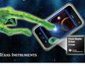 德州仪器推出业界最高集成度的压电式触觉驱动器