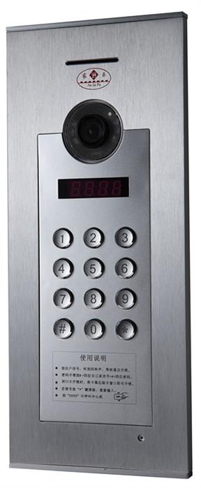 【楼宇对讲系统原理【万联】可视门铃对讲wl-hb】价格