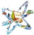 物联安防之物联网启动安防智能化