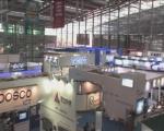 企业盛装亮相全球安防第一展安博会