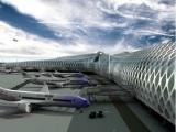 平安机场视频监控技术的应用特点