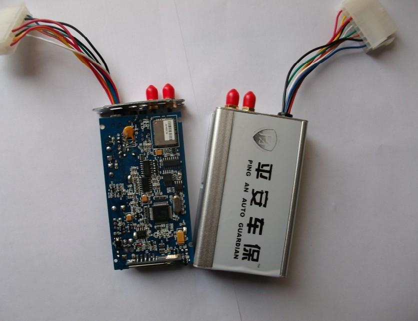 驾校计时系统 车载gps定位防盗器 行驶记录仪