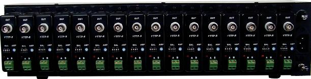 视频监控 传输设备 交换机 > 双绞线传输器   产品价格:15 最小起订:0
