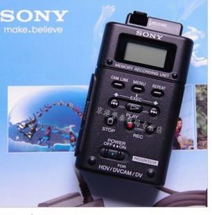 索尼 SONY HVR-MRC1K CF卡记录单元