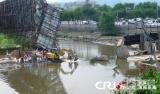 暴雨席卷多地 城市安全应急管理需创新