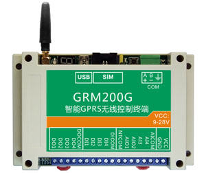PLC无线通讯模块