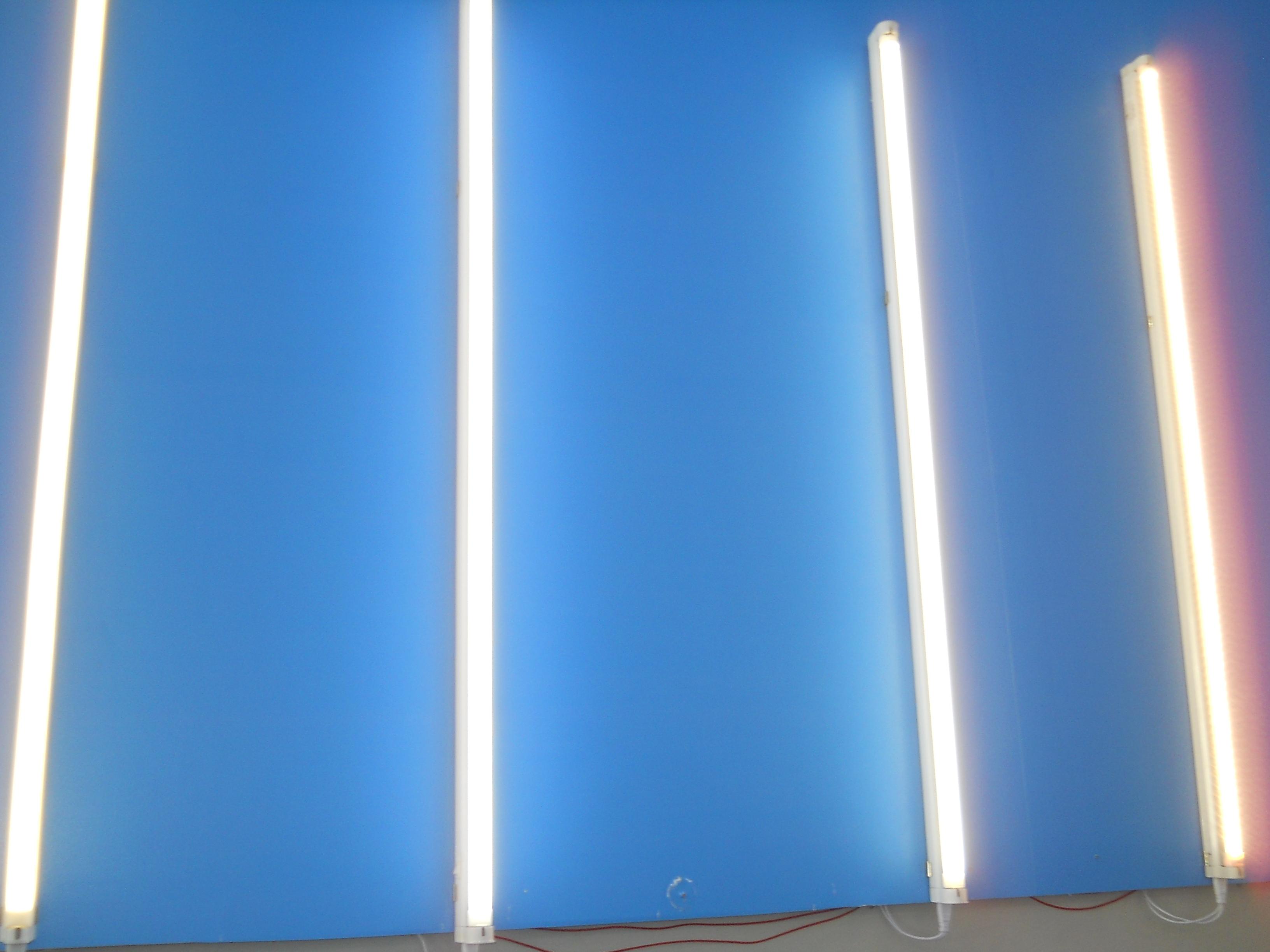 LED防爆日光灯,T8灯管