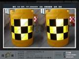 供应深南交通防撞桶 优质防撞桶 人车隔离桶