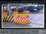 供应深南交通防撞桶 优质防撞桶 收费站专用隔离桶