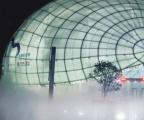 深圳宏电DTU助力上海世博会搭建雾森系统