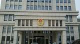 波粒携手安徽省某海关行政大楼高清视频监控系统