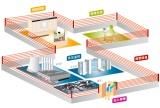 天地伟业-电力监控系统-电厂监控解决方案