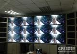 TCL液晶拼接助重庆东风小康打造安保中心