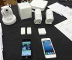 iSmartAlarm:将iPhone变身家庭安全护卫