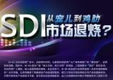 HD-SDI应用推广遇阻  或将被市场边缘化