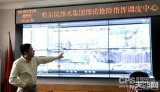 哈市建排涝视频监控系统 探头车直播涝情