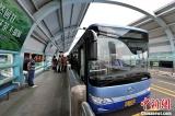 厦门将在全市165辆BRT车辆上安装自动爆玻器