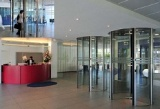 KABA商业办公楼解决方案