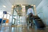 KABA机场及边检解决方案