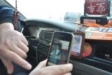 北京出租车支付宝付费 司机不愿刷一卡通