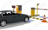 大手PM910停车场系统在旅游景区的应用