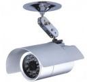监控镜头高清化 上阵安防重要场所应用