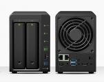 Synology 发表DiskStation DS214+ 与 DS214se