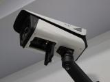 同为数码新推网络红外防水摄像机TD—9428M