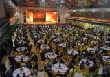 宇瞳2014年全国安防迎春团拜会在深圳隆重举行