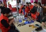 视威克第一届技能团队PK大赛圆满结束