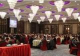 金三立盛大举行2014迎春年会