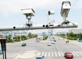 高清电子警察道路视频监控解决方案
