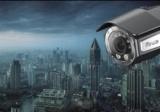 迈维MY2000环境监测视频数据复核告警系统助力环境保护