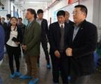 GSIA全球安防联盟主席高度评价深圳安视宝