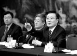 北京市常务副市长:京与周边7省份构成安防体系